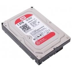 Жесткий диск Western Digital 1Tb WD Red (WD10EFRX)