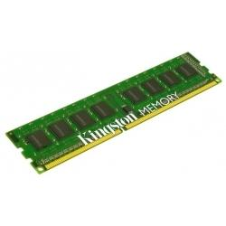 Модуль памяти KINGSTON 4GB PC12800 DDR3 KVR16N11S8/4