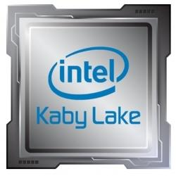 Процессор Intel Core i3-7300 Kaby Lake (4000MHz, LGA1151, L3 4096Kb)