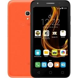 Мобильный телефон PIXI4 5045D 2SIM 5045D AMBER ORANGE ALCATEL