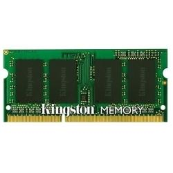 Модуль памяти KINGSTON 2GB PC10600 DDR3 SO-DIMM KVR13LS9S6/2
