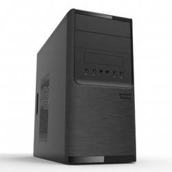 Корпус MICROTOWER MATX 450W ES701 POWERMAN