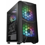 Корпус Thermaltake Commander C35 TG, черный