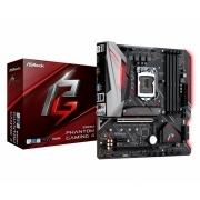 Материнская плата B365 S1151 MATX B365M PHANTOM GAMING 4 ASROCK