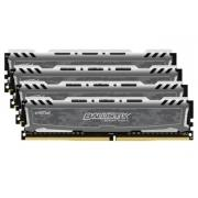 Модуль памяти 16GB PC19200 DDR4 KIT4 BLS4K4G4D240FSB CRUCIAL