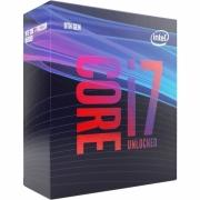 CPU Intel Socket 1151 Core I7-9700KF (3.60GHz/12Mb) Box (without graphics)