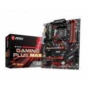 Материнская плата AMD B450 SAM4 ATX B450 GAMING PLUS MAX MSI