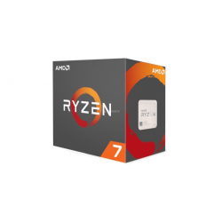 Процессор AMD Процессор AMD Ryzen 7 2700X AM4 BOX