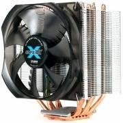 Cooler ZALMAN CNPS10X Performa (+)  {for 775 / 1155 / 1366 / 2011 / AM2 / AM3 / FM1, Speedcontr, 17-36дБ, 900-2000 об / м, Cu+Al, 4пин}