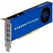 4GB Radeon Pro WX 4100 (4*mDP) Full Height