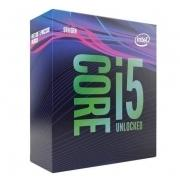 Процессор Intel CORE I5-9400 S1151 BOX 2.9G BX80684I59400 S R3X5 IN