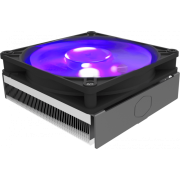 Cooler Master CPU Cooler MasterAir G200P, 800-2600 RPM, 200W, RGB LED fan, RGB LED Controller, 39.4 mm lowprofile, Full Socket Support