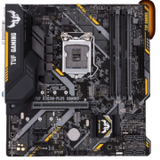 Плата материнская Asus TUF B360M-PLUS GAMING//LGA1151,B360,USB3.1,HDMI,MB