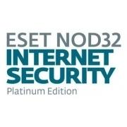 NOD32-EIS-NS(BOX)-2-3 ESET NOD32 Internet Security Platinum Edition – лицензия на 2 года на 3 устройства