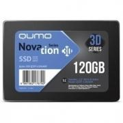 QUMO SSD 120GB QM Novation Q3DT-120GAEN {SATA3.0}
