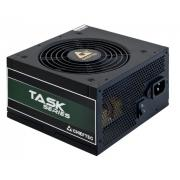 Chieftec Task TPS-500S (ATX 2.3, 500W, 80 PLUS BRONZE, Active PFC, 120mm fan, power cord) OEM
