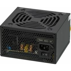 Блок питания Accord ATX 500W ACC-500W-NP (24+4+4pin) 120mm fan 4xSATA