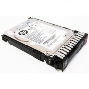 "HPE 600GB 2,5""(SFF) SAS 10K 6G SC Ent HDD (For Gen8/Gen9 or newer) analog 653957-001, Replacement for 652583-B21"