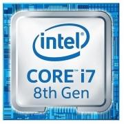 CPU Intel Socket 1151 Core I7-8700K (3.70Ghz/12Mb) tray
