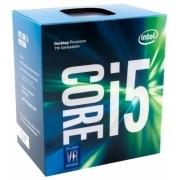 Процессор Intel Core i5-7400 (3000MHz, LGA1151, L3 6144Kb) BOX
