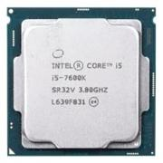 Процессор Intel Core i5-7600K Kaby Lake (3800MHz, LGA1151, L3 6144Kb)