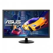 "ASUS 27"" VP278QG LED, 1920x1080, ProGaming, 1ms, 300cd/m2, 100Mln:1, 170°/160°, D-Sub, 2*HDMI, DisplayPort, 75Hz, FreeSync, колонки, Tilt, VESA, Black, 90LM01M0-B05170"