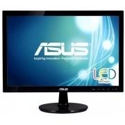 "ASUS 18.5"" VS197DE LED, 1366x768, 5ms, 200cd/m2, 90°/65°, 50M:1, D-Sub, регулировка наклона, Black, 90LMF1301T02201C-"
