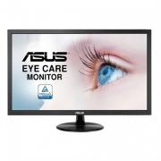 "ASUS 21.5"" VP228DE LED, 1920x1080, 200cd/m2, 100Mln:1, 90°/65°, 5ms, D-Sub, Tilt, VESA, Black, 90LM01K0-B04170 (замена VS228DE)"