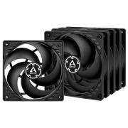 Case fan ARCTIC P12 Value pack (black/black)  (5pc)  (ACFAN00135A)