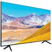 "Samsung 55"" UE55TU8000UXRU Ultra HD {Smart TV, Wi-Fi, Voice, PQI 2100, DVB-T2/C/S2, Bluetooth, CI+(1.4), 20W, 3HDMI,  черный}"