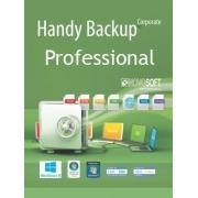 Лицензия HBP8-4 Handy Backup Professional eto