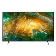 "Телевизор LED Sony 43"" KD43XH8005BR BRAVIA черный/Ultra HD/50Hz/DVB-T/DVB-T2/DVB-C/DVB-S/DVB-S2/USB/WiFi/Smart TV"