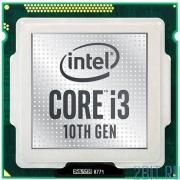 Процессор Intel Core i3-10100F 3.6GHz, LGA1200 (CM8070104291318), OEM