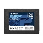 SSD накопитель Patriot Burst Elite 120GB (PBU120GS25SSDR)