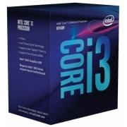 Процессор Intel Core i3-8300 (3700MHz) Box