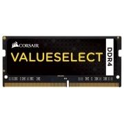 Память DDR4 8Gb 2133MHz Corsair CMSO8GX4M1A2133C15 RTL PC4-17000 CL15 SO-DIMM 260-pin 1.2В